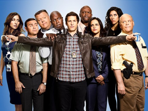 Brooklyn Nine-Nine fans rejoice as NBC saves cancelled comedy hours after social media storm