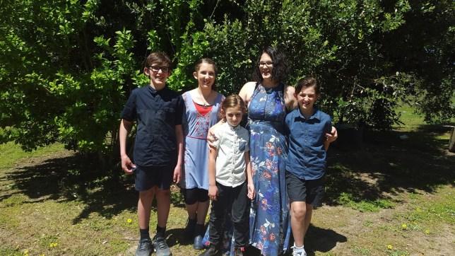 Miles Family Margaret River Farmhouse Massacre