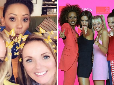 Spice Girls reunite for secret meeting ahead of rumoured royal wedding performance