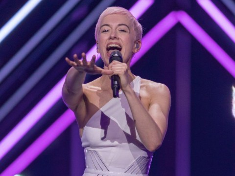 Here's why we should all be cheering on SuRie and our UK team with Storm at Eurovision