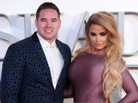 Kieran Hayler hasn't given up on marriage to Katie Price and is still wearing his wedding ring and calling her wifey
