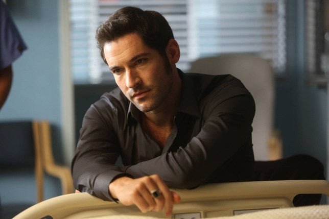 Lucifer cancelled FOX