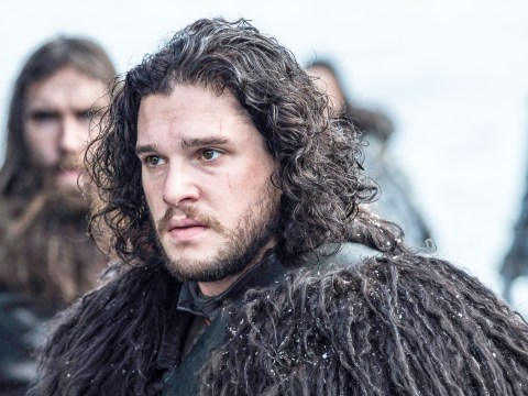 Jon Snow actor Kit Harington left in tears over Game Of Thrones finale