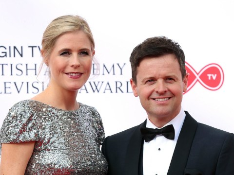 Declan Donnelly reveals being a dad is 'the hardest thing he's ever done'
