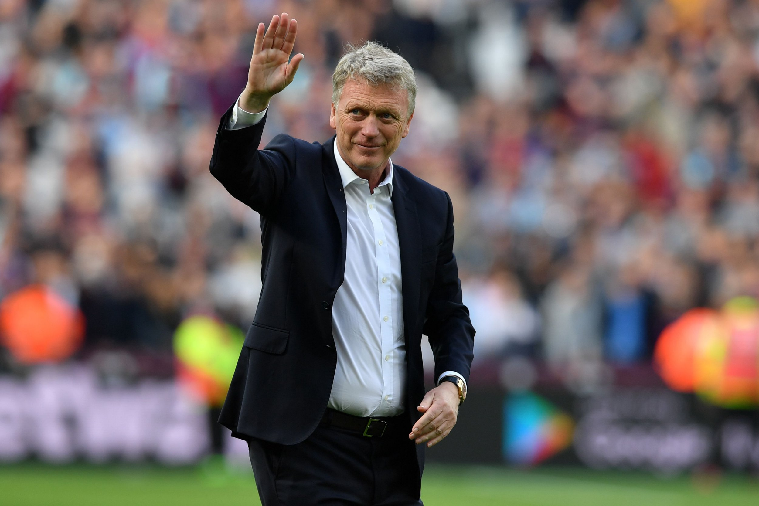 David Moyes leaves post as West Ham manager