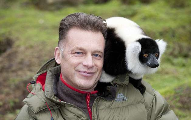 Springwatch star Chris Packham worries that an ear condition could leave him 'completely deaf'