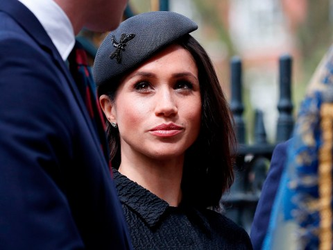 7 tips for brides who want to give a wedding speech like Meghan Markle