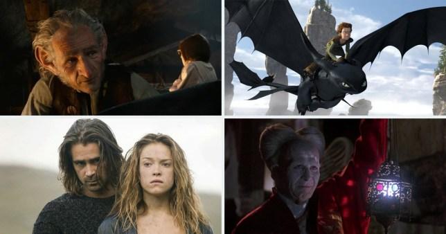 The 10 best supernatural titles on Netflix | Metro News
