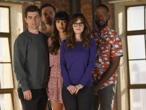 New Girl's finale time jump leaves us blubbing as we say goodbye to the loft forever