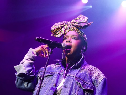 Lauryn Hill set for arena tour to mark 20 years since release of Miseducation album