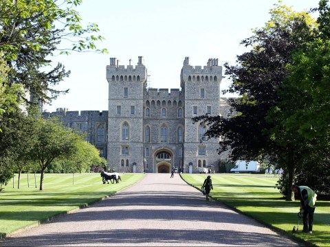 Who built Windsor Castle, when was it built and who owns it?