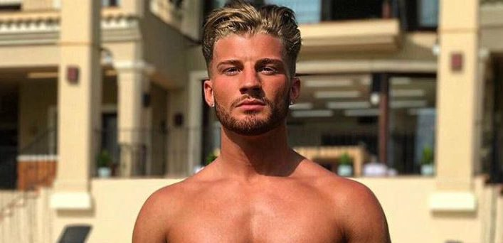 Ex On The Beach star Kurtis Peters-Hartman handed suspended sentence after revenge porn
