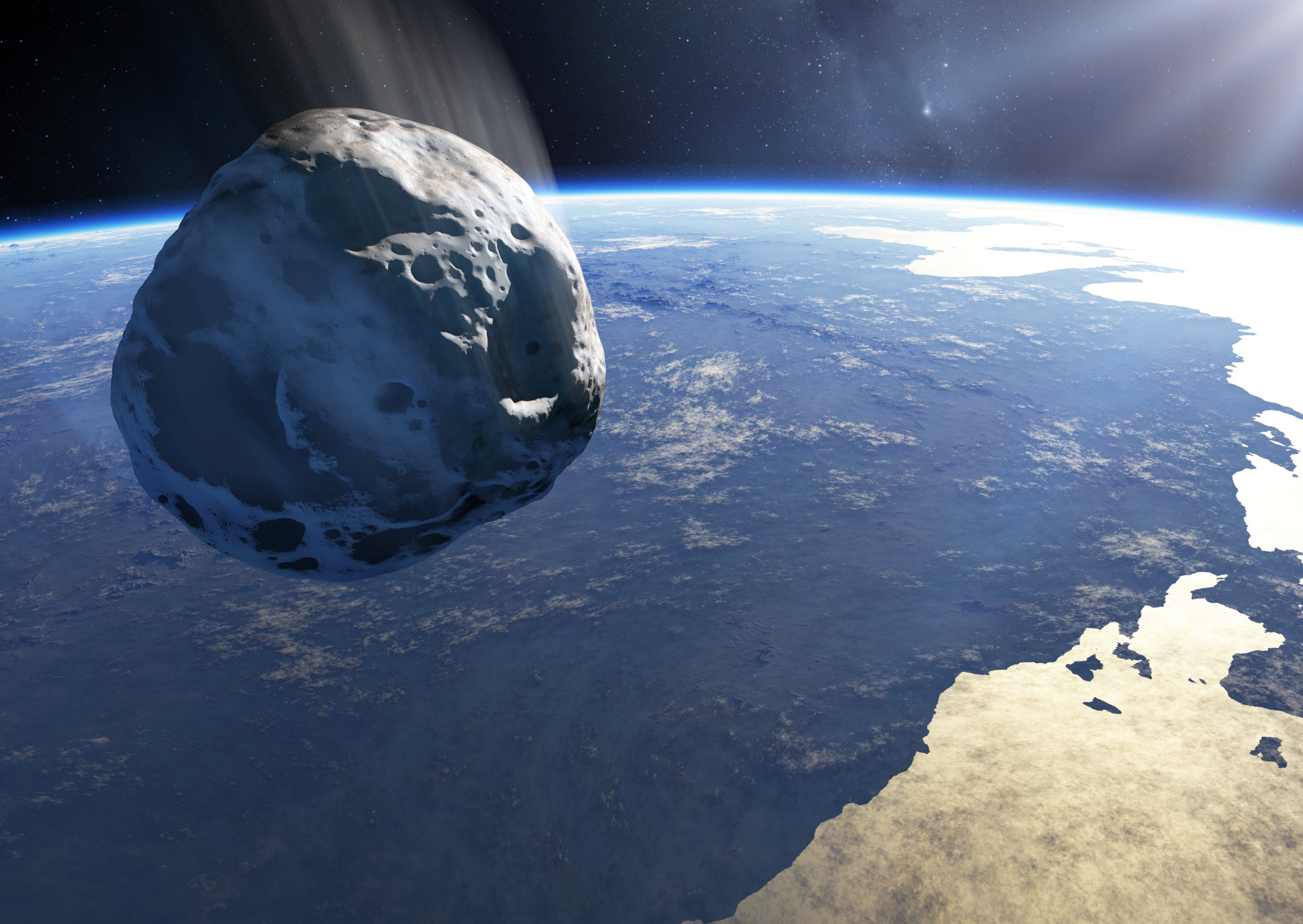 Asteroid defence system passes crucial test – but is it enough to save us from apocalypse?