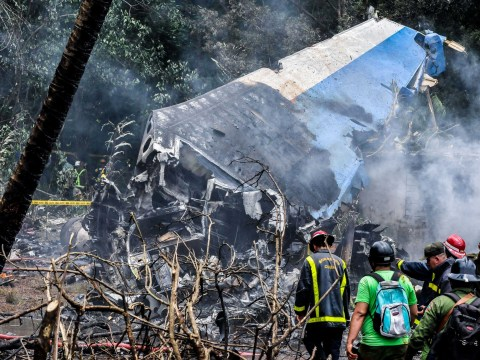 Cuba plane crash company had 'serious complaints' before air disaster killed 110 people