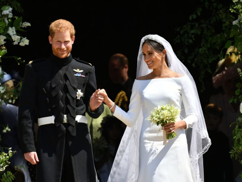 Queen gives Harry the ok to wear military uniform on his wedding day (despite his beard)