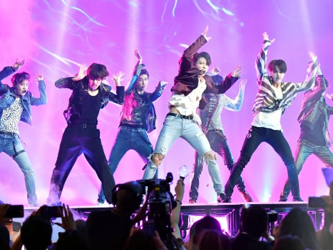 BTS to perform on America's Got Talent next week as they kick off North American tour stint