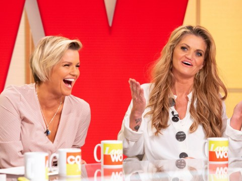 Kerry Katona reignites Danniella Westbrook feud but hopes she gets herself 'sorted'