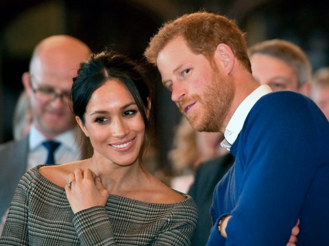 Who is invited to the royal wedding – from Meghan's mum and dad to Prince Harry's exes and The Spice Girls