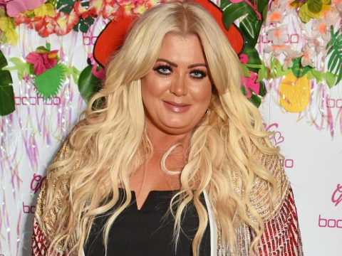 Gemma Collins is confident she can be a big star in Bollywood