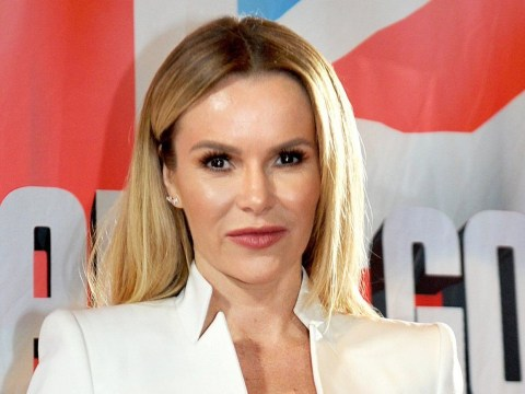 Amanda Holden pays tribute to late grandmother Ethel: 'We'll miss her'