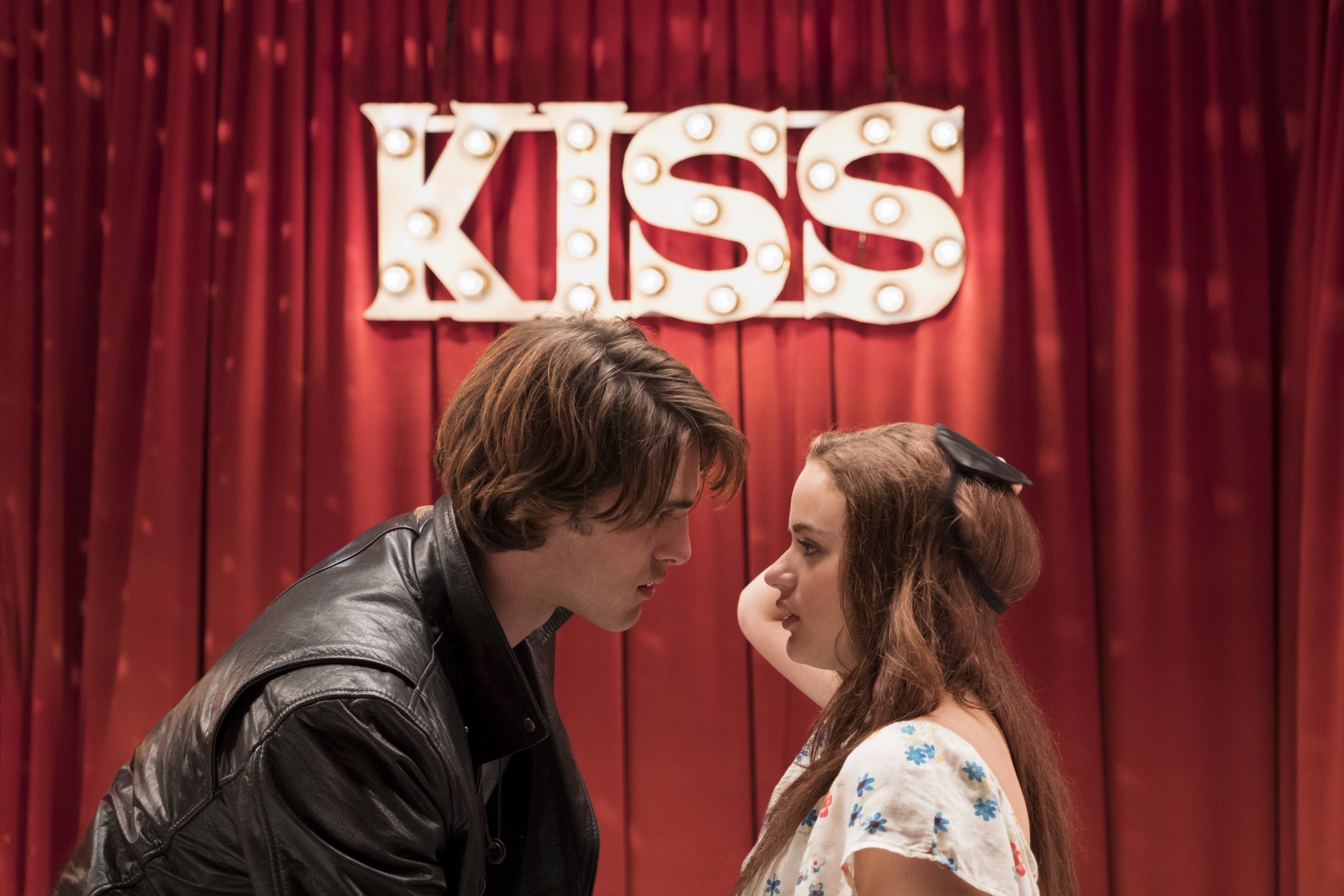 When is The Kissing Booth 2 coming out as Joey King and Joel Courtney confirm return?