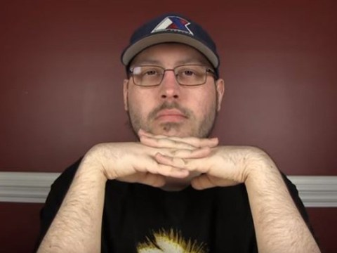 YouTube vlogger Totalbiscuit aka John Bain dies aged 33 after cancer battle