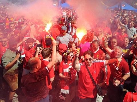 Allez, Allez, Allez song lyrics: The words to Liverpool's crowd chant