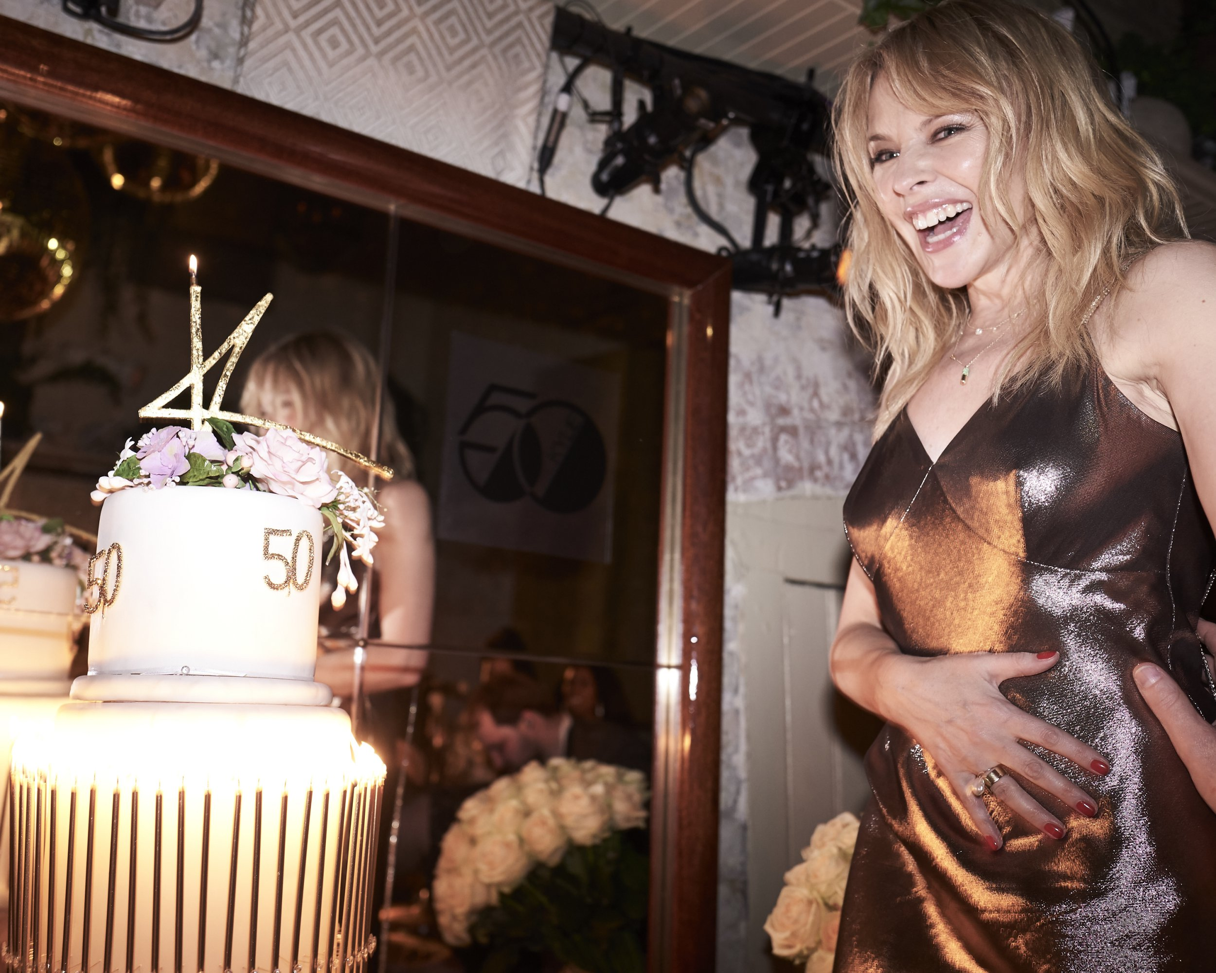Images are issued to metro.co.uk for a one time reproduction to accompany an article regarding Kylie Minogue???s birthday, and for editorial use only. All other rights are expressly reserved to Darenote Ltd. Credit: Gavin Bond
