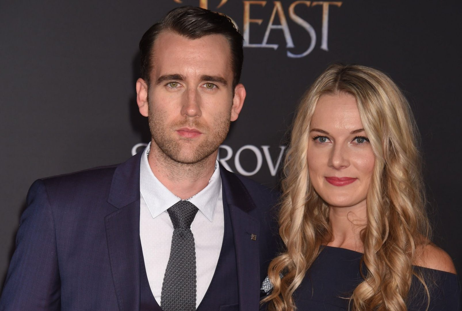 Harry Potter star Matthew Lewis pleads for engraving from his wife to be returned after wallet is 'stolen'