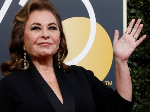 Roseanne Barr 'launching her own talk show' on YouTube