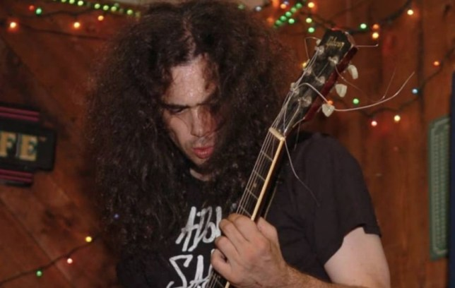 Anal Cunt guitarist Josh Martin dies after escalator accident Return to the Pit