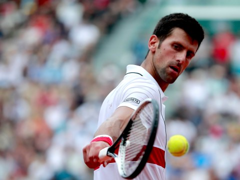 Novak Djokovic points out exactly where he needs to improve after unsatisfying win