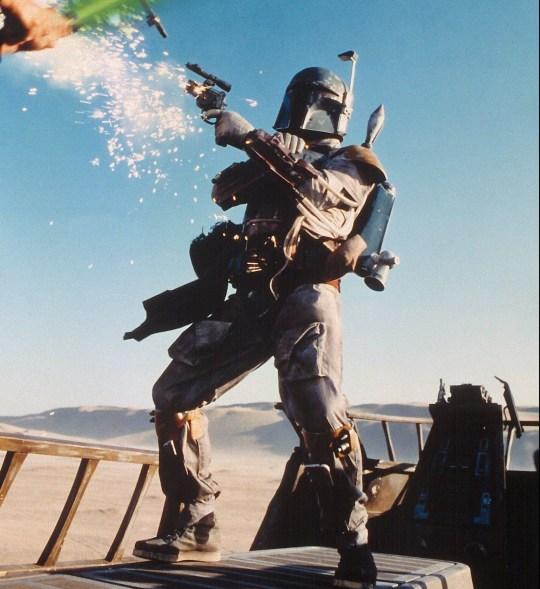Star Wars Boba Fett spin-off movie axed: 'It's 100% dead