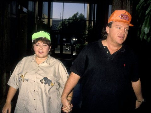 Roseanne's ex husband Tom Arnold weighs in on tweet drama: 'She wanted it to happen'