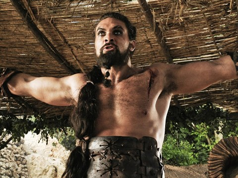 Game Of Thrones' Jason Momoa tells fans to 'let Khal Drogo go' as he confirms character will not return