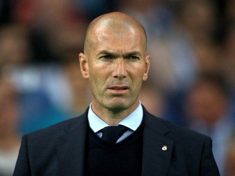Zinedine Zidane would accept Chelsea job offer if the board match his three demands
