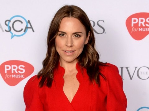 Mel C calls Spice Girls reunion 'Chinese whispers' and hints at 'soap opera' drama
