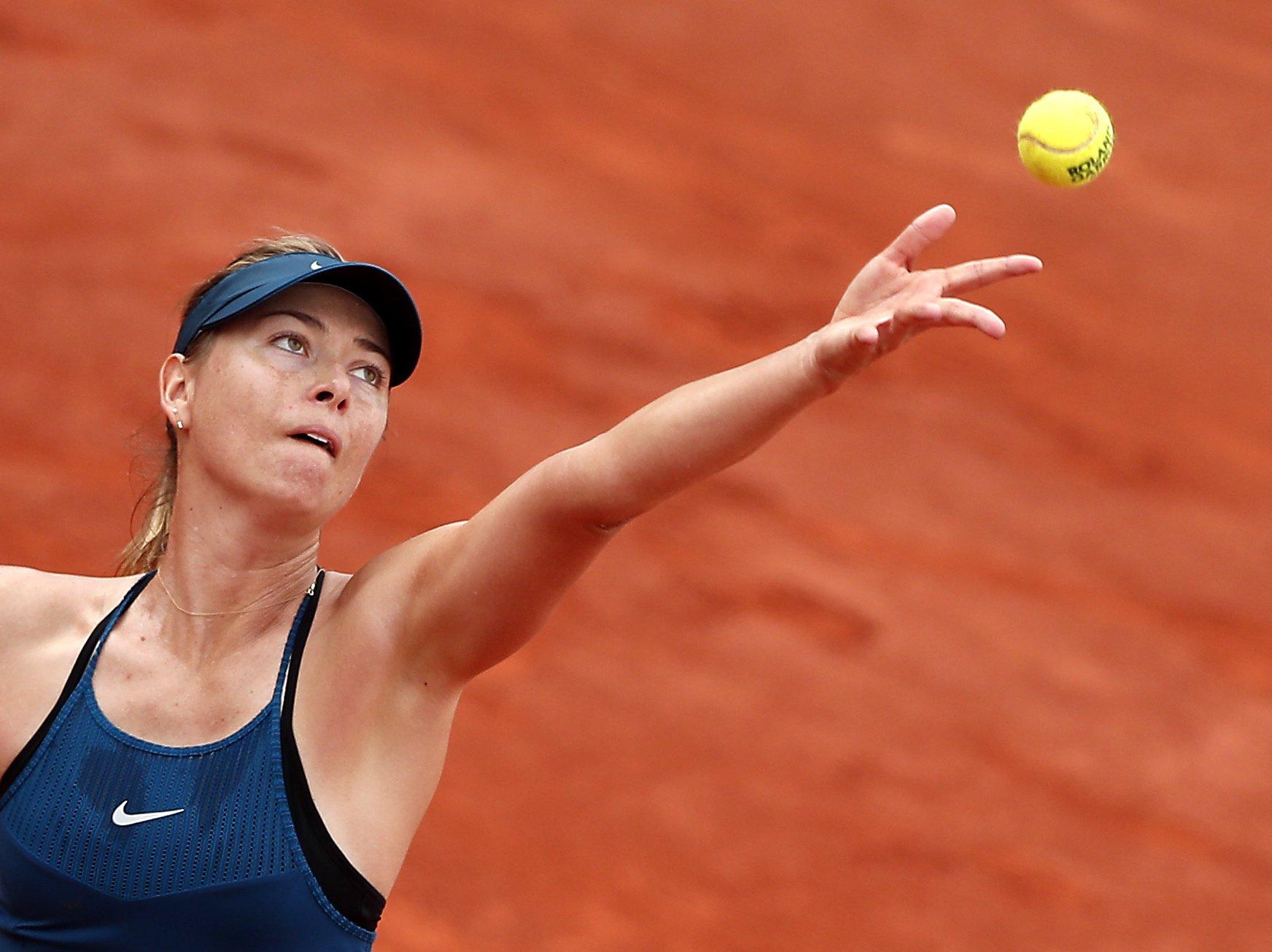 French Open Day 7 schedule: Order of play with Nadal, Serena & Sharapova-Pliskova