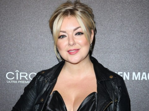 Sheridan Smith's next big acting role will see her play an ageing porn star in gritty drama Adult Material
