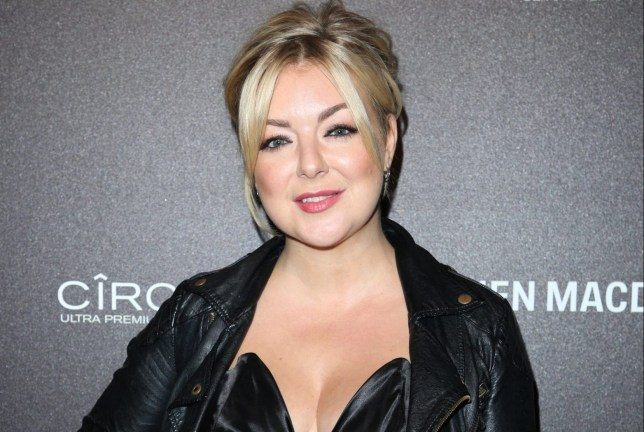 SHERIDAN SMITH - KEDMW1 London Fashion Week - Spring/Summer 2018 - Julien MacDonald Featuring: Sheridan Smith Where: London, United Kingdom When: 18 Sep 2017 Credit: Lia Toby/WENN.com
