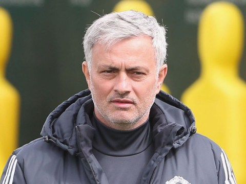 Jose Mourinho issued 'stinging message' to players before FA Cup final defeat to Chelsea