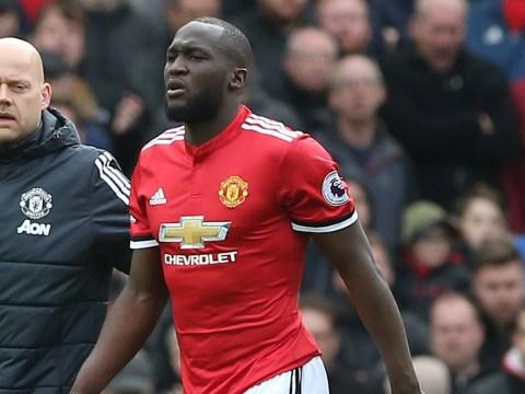 Romelu Lukaku faces late fitness test ahead of FA Cup final vs Chelsea