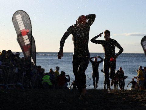 British woman dies competing in gruelling Ironman challenge