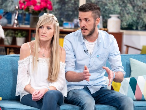 Charlie Gard dad has heartwarming message for parents of Alfie Evans