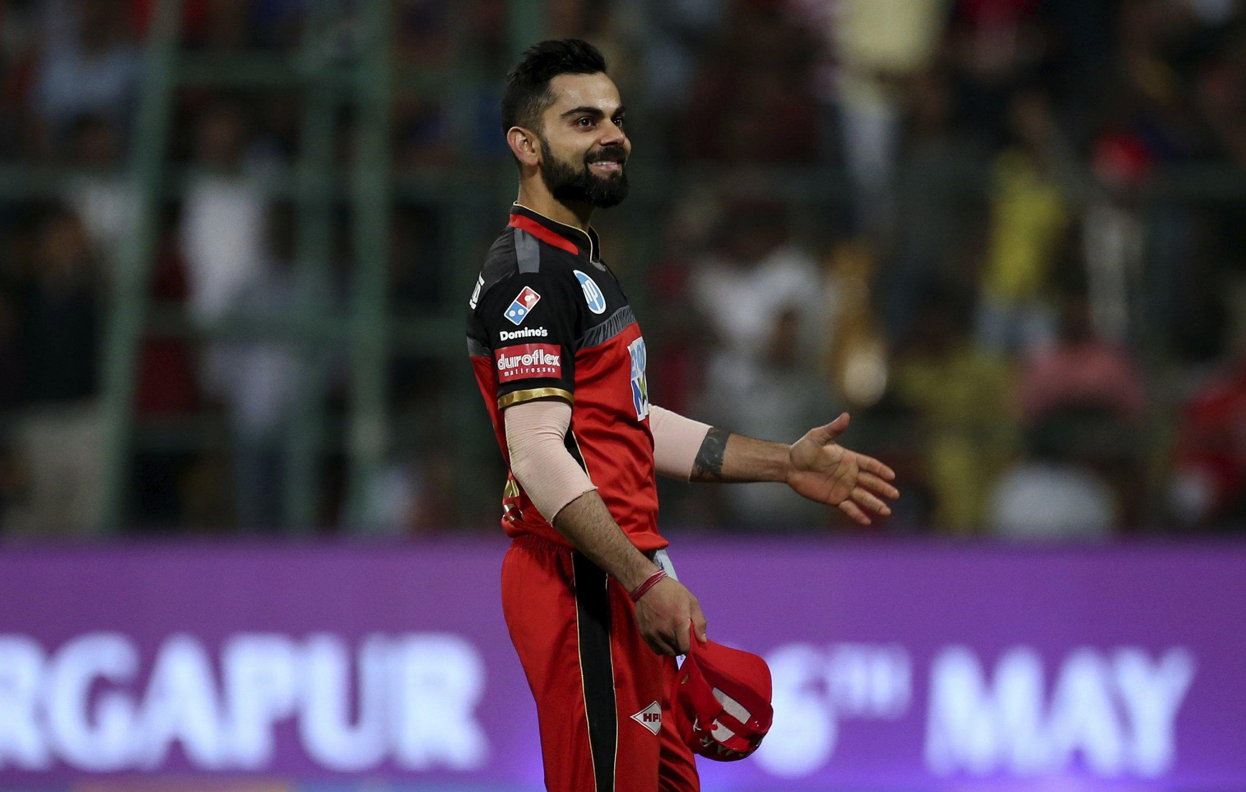 Chennai Super Kings v Royal Challengers Bangalore IPL betting preview: New Surrey signing Virat Kohli worth backing