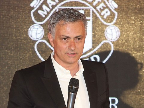 Jose Mourinho reveals Nemanja Matic promised to join Manchester United before Chelsea's title win