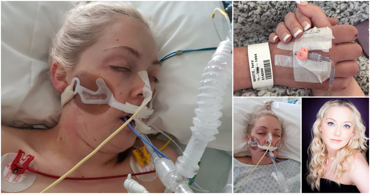 Sister reveals student's final moments as she died after taking drugs