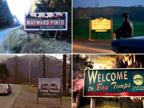 From Twin Peaks to Bon Temps: TV's American small-towns ranked from worst to best