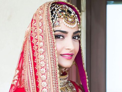 Rhea announces Sonam Kapoor's new full name on Instagram after Anand Ahuja wedding
