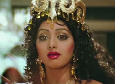 Mr India sequel plans shelved after Sridevi's death